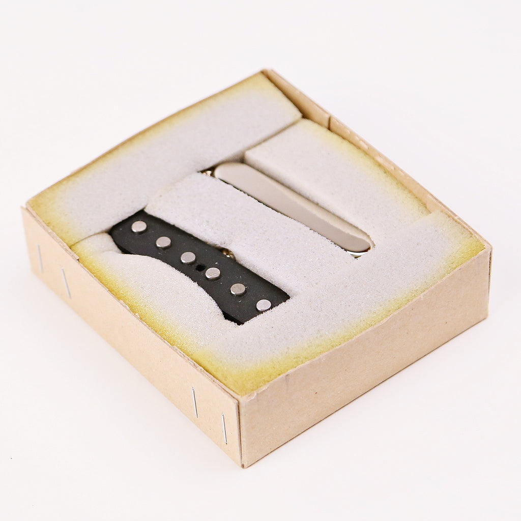 Bare Knuckle Pickups Country Boy Tele Set