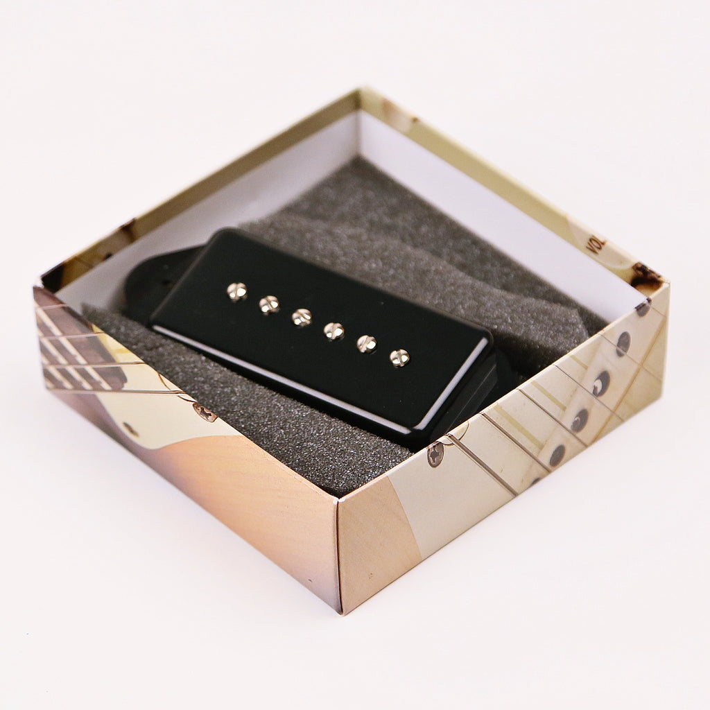 Bare Knuckle Pickups - Supermassive 90 Neck