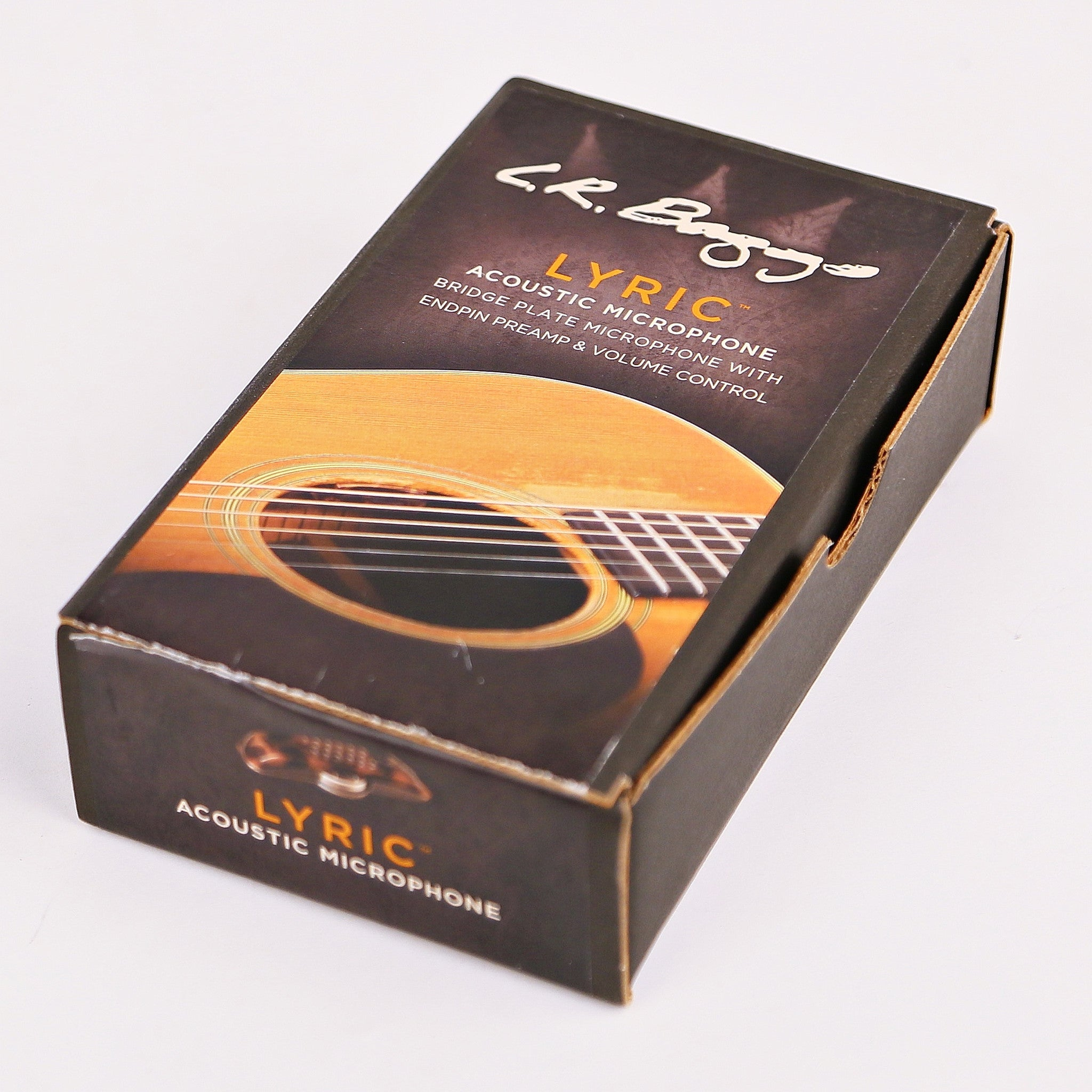 LR Baggs Lyric Acoustic Microphone