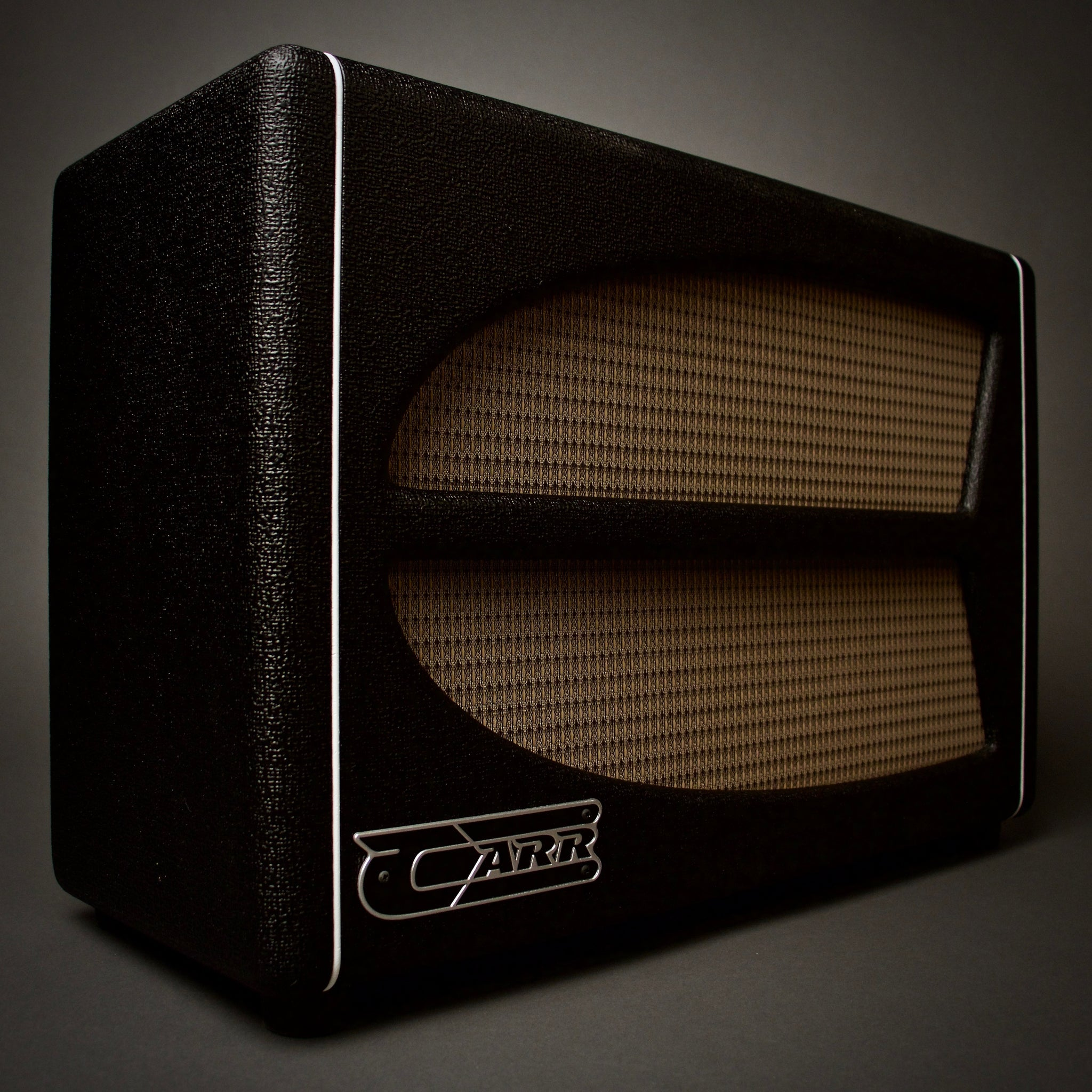 Carr Amplifiers Lincoln Combo Amp Front