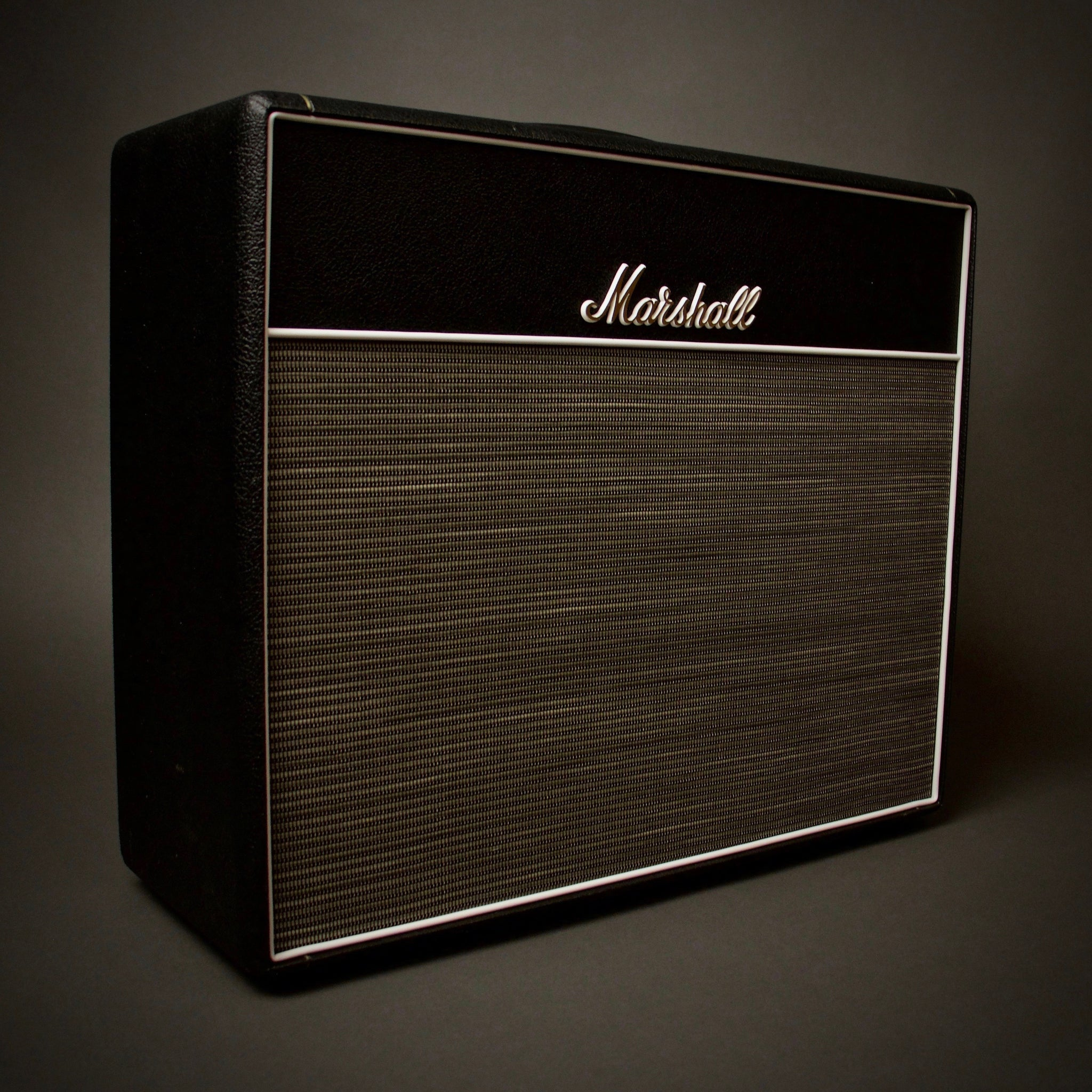 Marshall 1974X Handwired Combo Amp Front