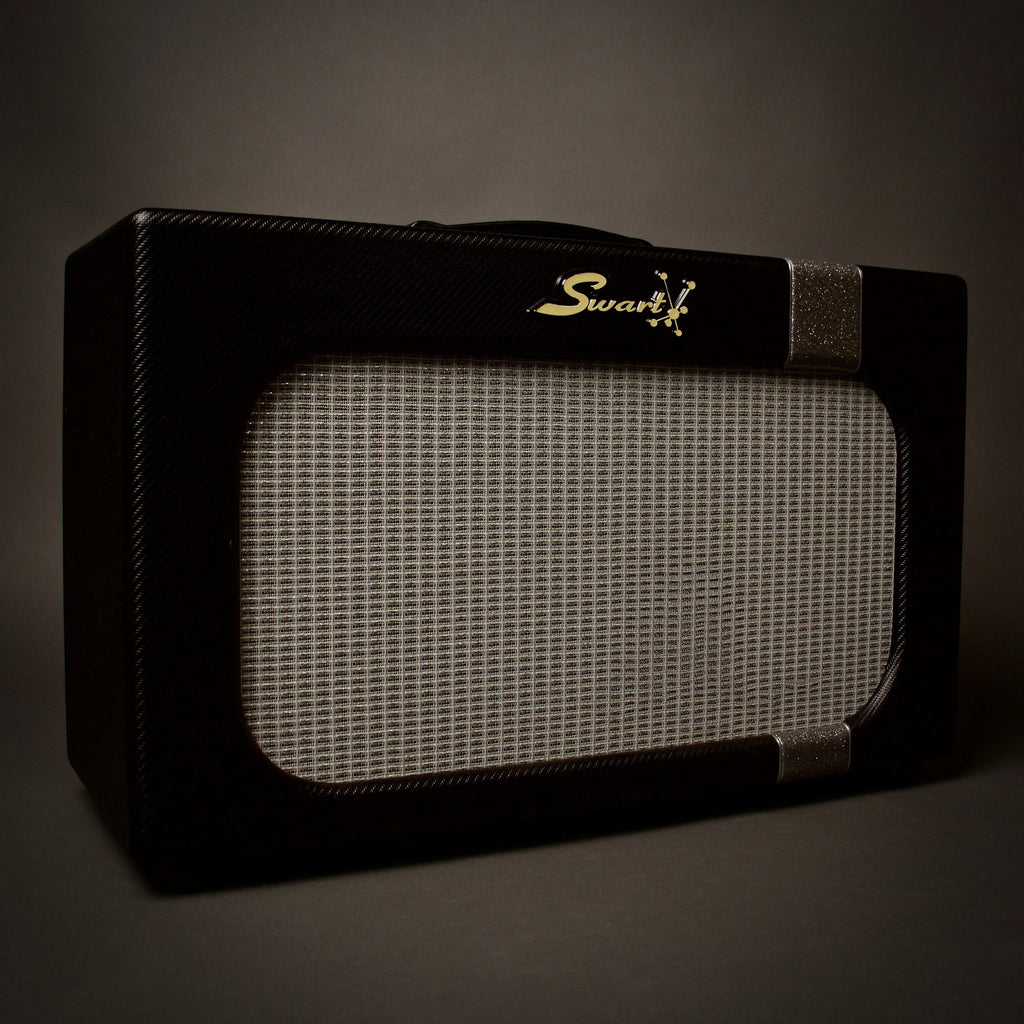 Swart MOD 84 Combo Amp Front