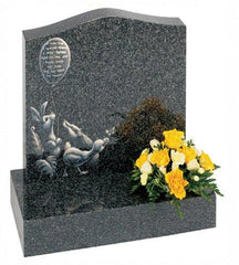 Lullaby Memorials-Children's Memorials-Mackay's Memorial Headstones