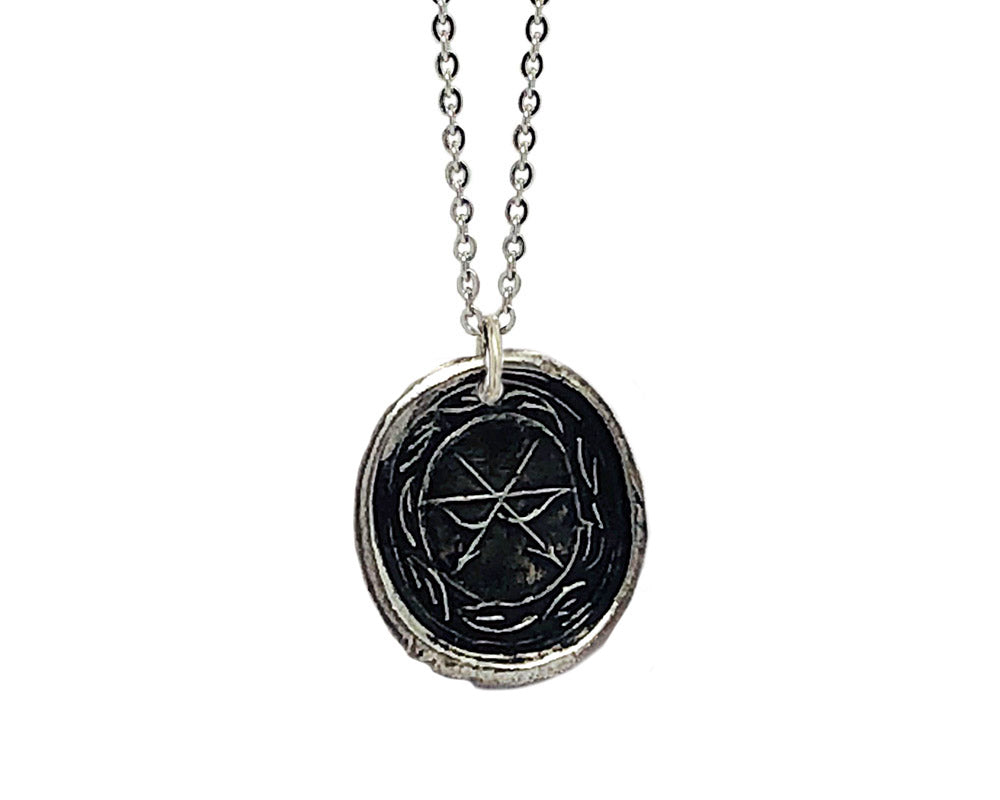 talisman, men's jewelry