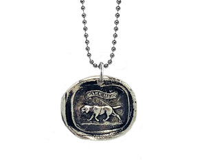 talisman, charity gifts, jewelry for men