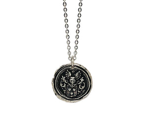 talisman, jewelry for men