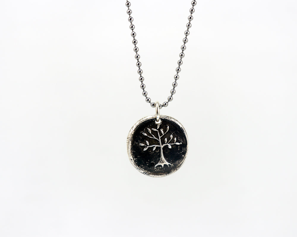 tree of life, talisman