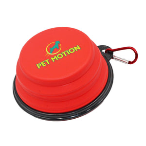 Pet Motion Collapsible Bowl