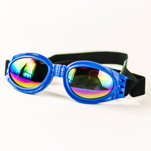 PET MOTION - Ruffit Fashion Doogles Dog Goggles! - Ruffit Dog Carriers