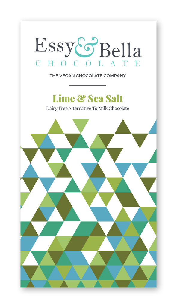 Lime and Sea Salt