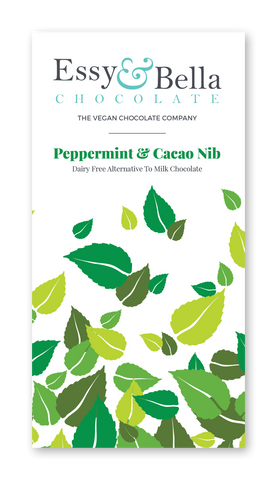 Peppermint and Cacao Nib