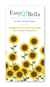 Sunflower Seed and Sea Salt