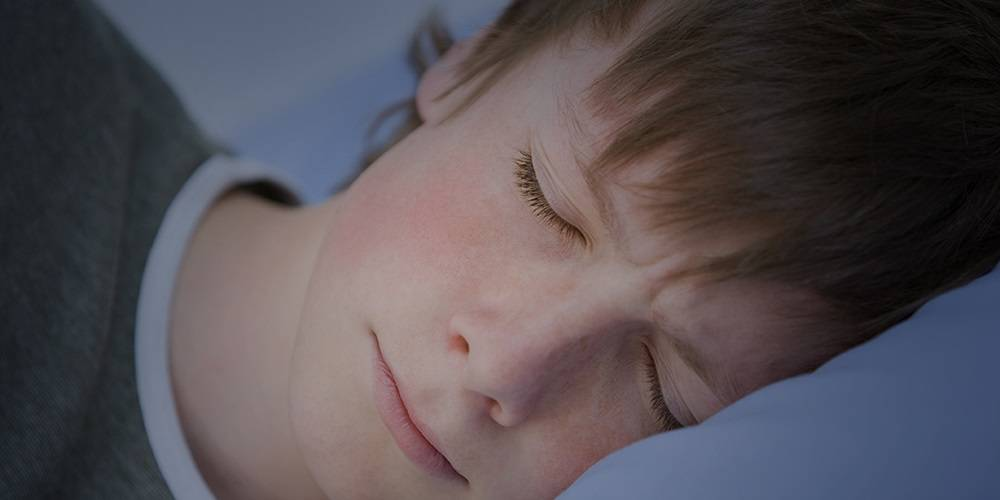 How to cope with your child's bedwetting
