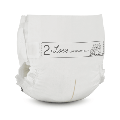 Bambo Nature Disposable Baby Diapers Eco Friendly