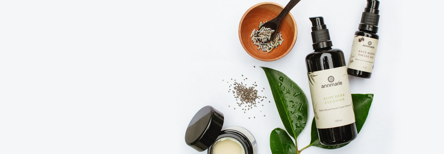 Organic Skin Care Products | All Natural Beauty Brand