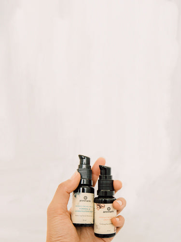 10% Off<br>Facial Oils
