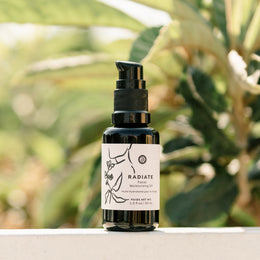 Radiate - Facial Moisturizing Oil