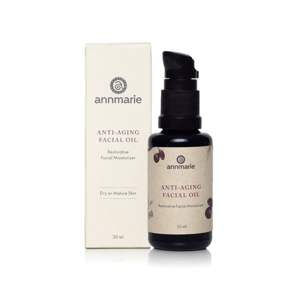 Anti-Aging Facial Oil (30ml)