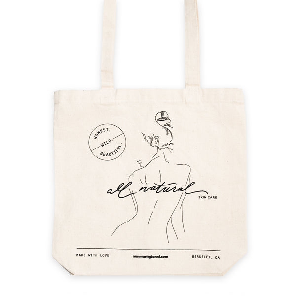 Featured Artist Tote Bag: Fall '18