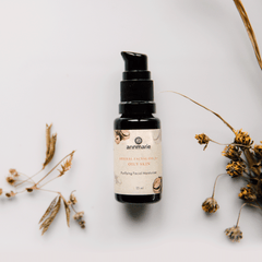 Herbal Facial Oil for Oily Skin (15ml)