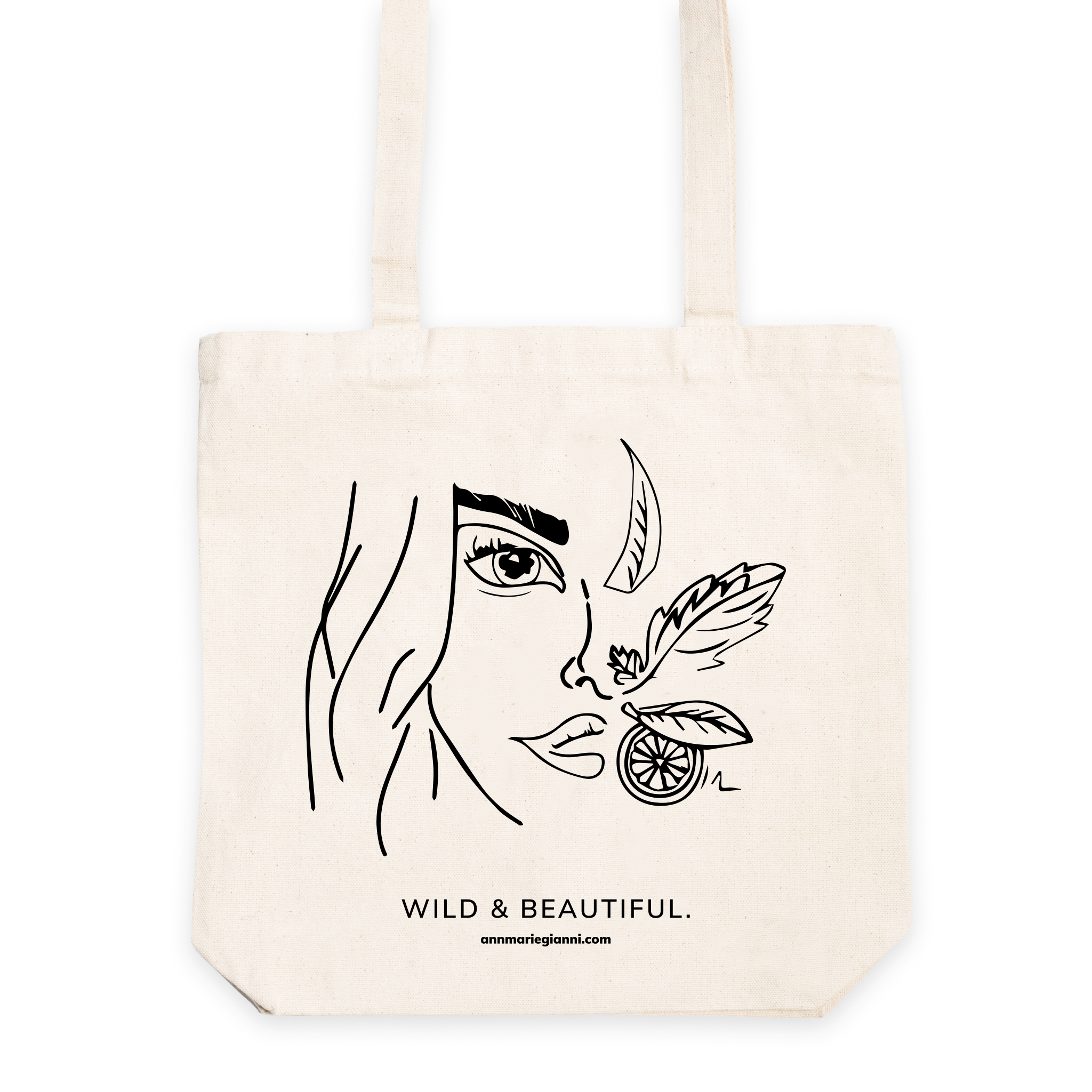 Featured Artist Tote Bag - Fall