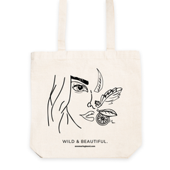 Featured Artist Tote Bag: Fall '19