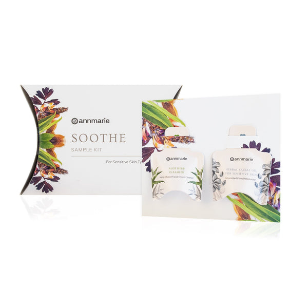 Sample Kit - Soothe for Sensitive Skin