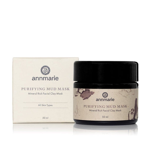Annmarie Gianni Purifying Mud Mask (50ml)