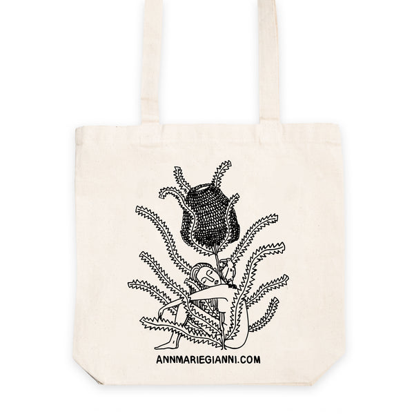 Annmarie Gianni Featured Artist Tote Bag: Spring '19