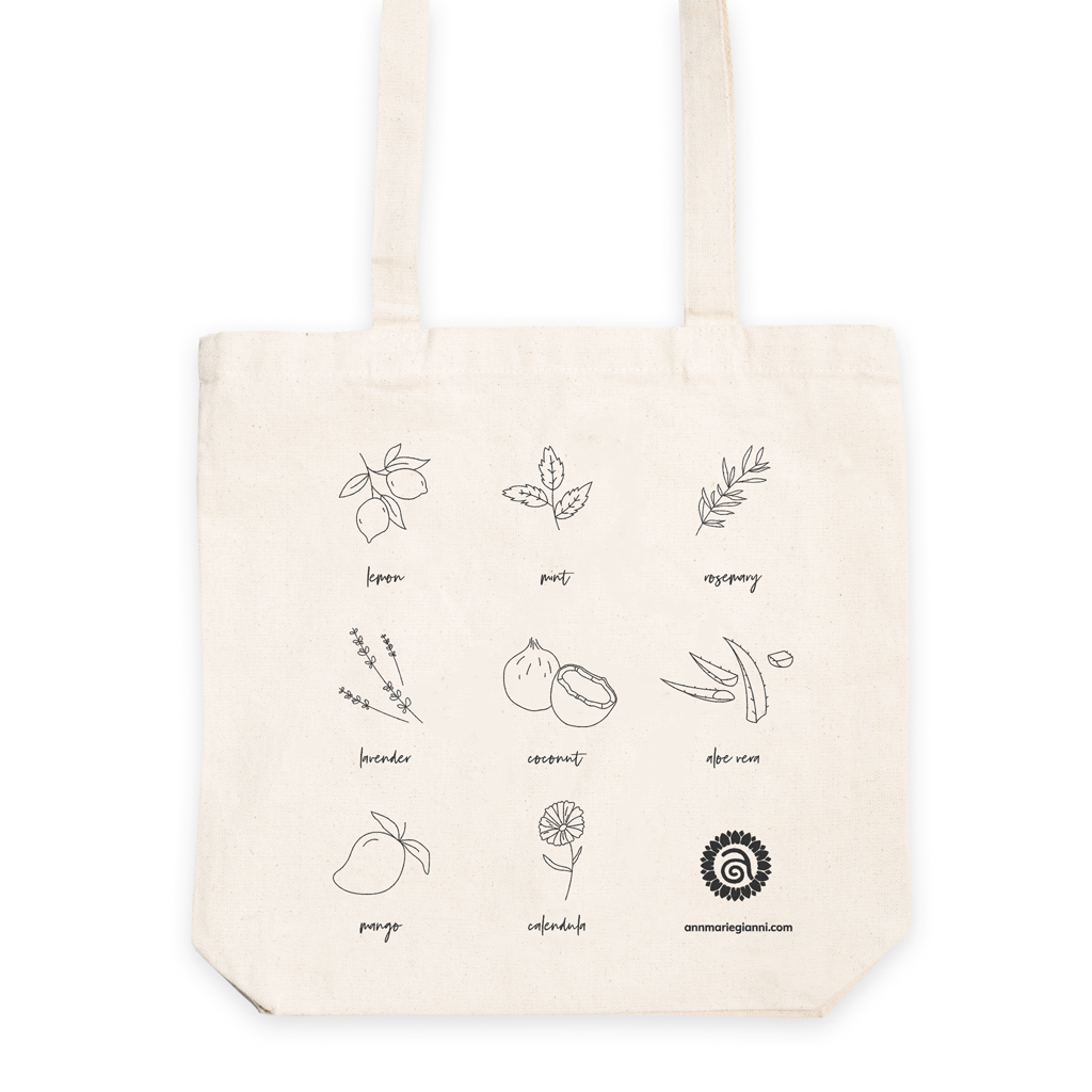 Featured Artist Tote Bag: Winter '19