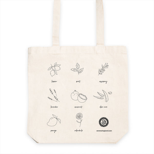 Annmarie Gianni Featured Artist Tote Bag: Winter '19