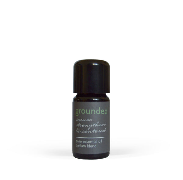 Grounded - Pure Essential Oil Blend (5ml)