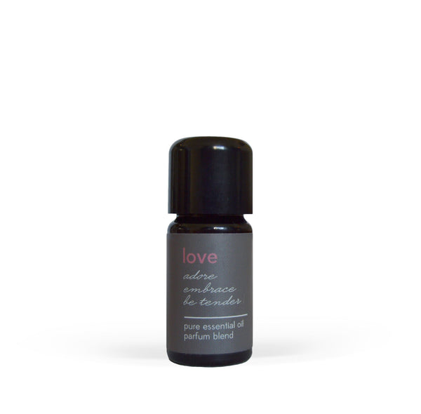 Love - Pure Essential Oil Blend (5ml)