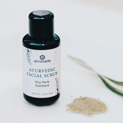 Ayurvedic Facial Scrub (30ml)