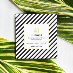 H. Hazel - Eye Gels - 3 Pack