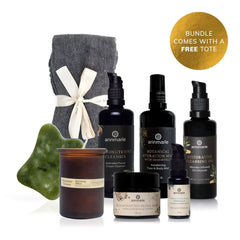 Spa From Home Bundle
