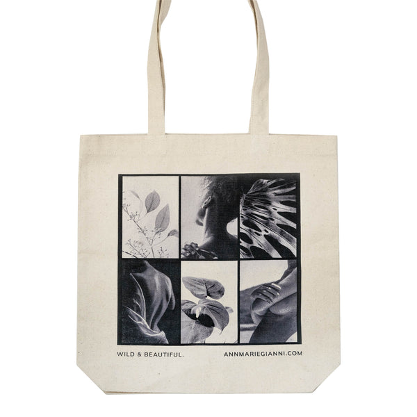 Limited Edition 2021 Tote Bag