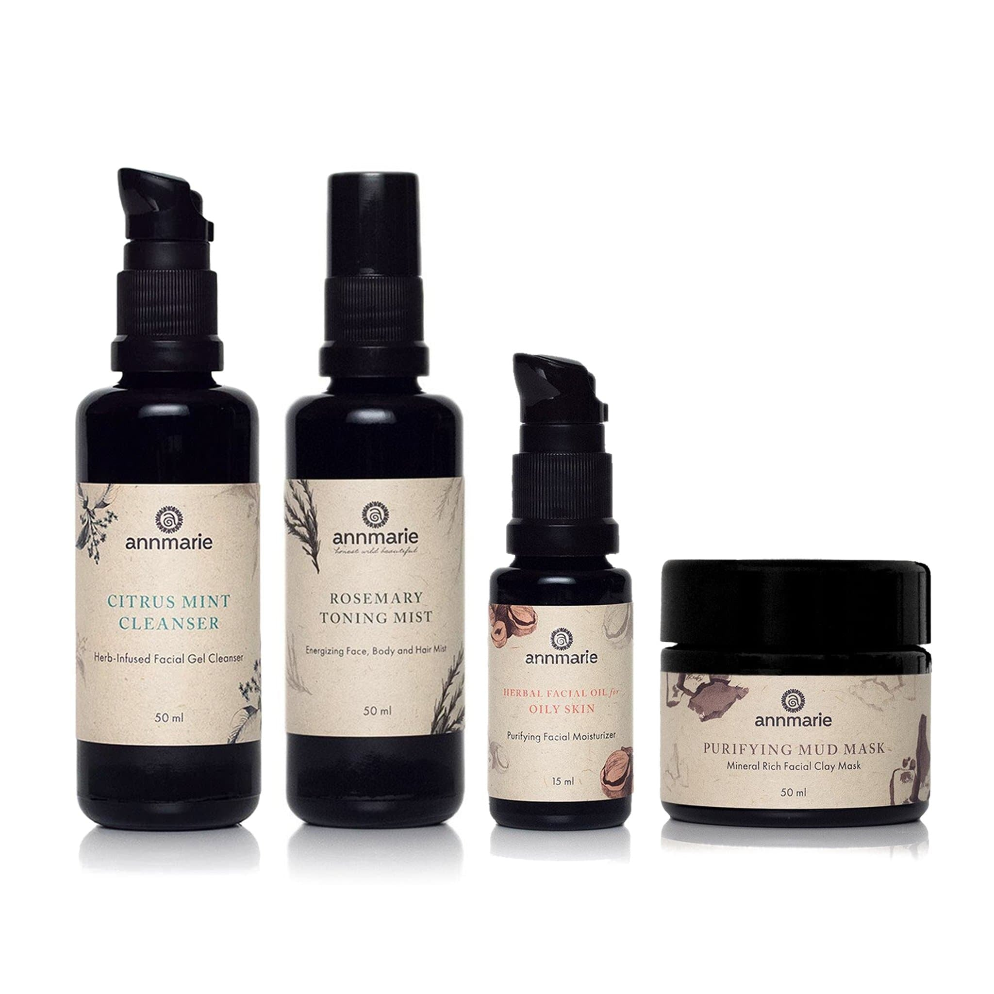 Purify Routine Bundle
