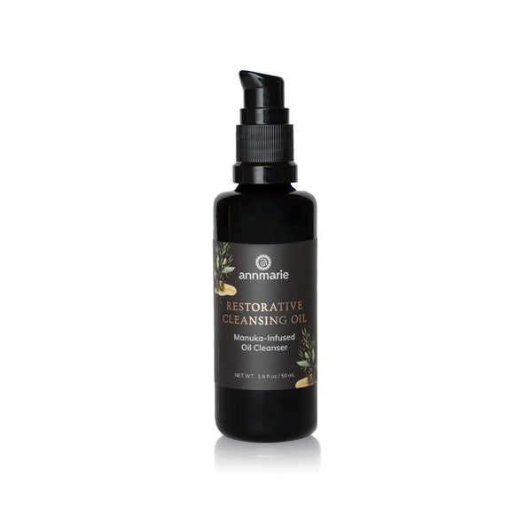 Annmarie Gianni Restorative Cleansing Oil (50ml)