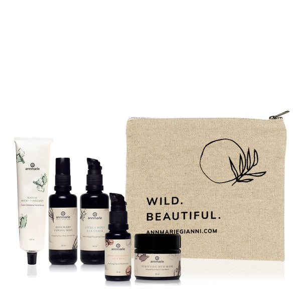 Purify Gift Set