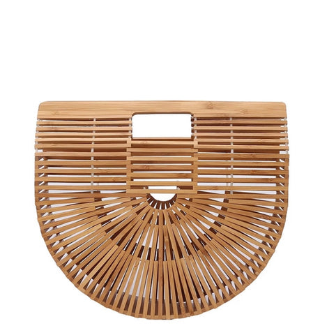 BAMBOO FASHION BAG