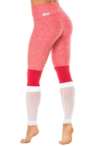 BUTTER HIGH WAIST ADONIS LEGGINGS