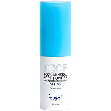 POOF PART POWDER SPF 45