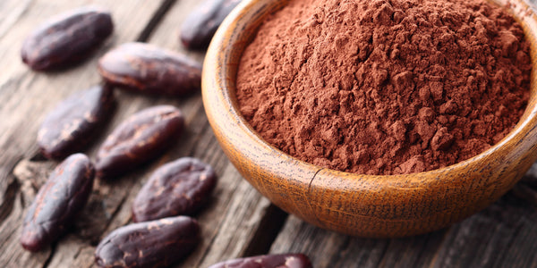 The Many Uses of Raw Cacao Powder