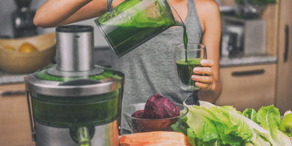 Tips on Buying a Juicer