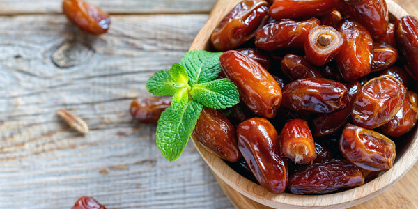 10 Benefits of Eating Dates