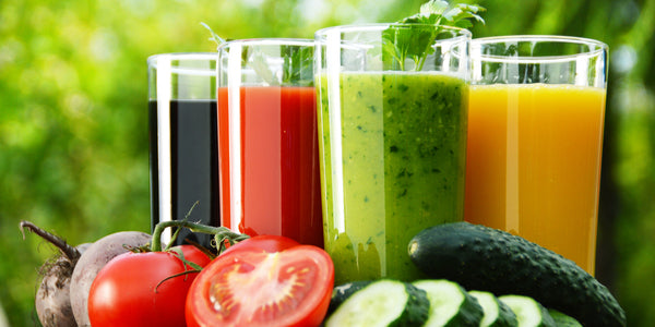 How to do a Juice Cleanse