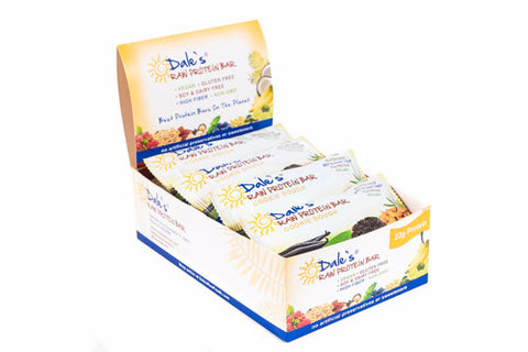 Cookie Dough Protein Bar (Box of 12)