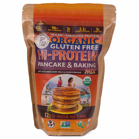 It's Wholesome Pancake Mix (2 lb bag)