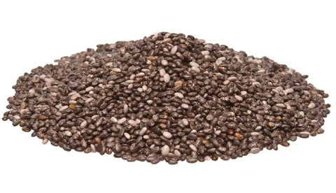 Dales Raw Chia Seeds - 1 lb bag